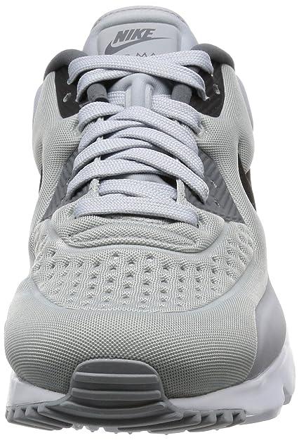 competitive price 38e37 01faa Nike Herren 845039 002 Fitnessschuhe Schwarz  Top