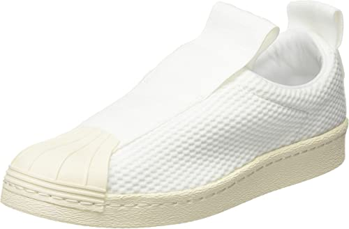 adidas Damen Superstar Bw35 Slipon W Sneaker