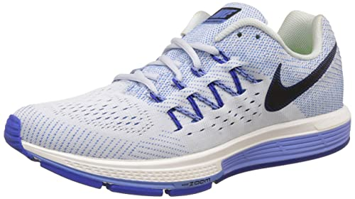 Buy Nike Women's Air Zoom Vomero 10 Blue Tint, Racer Blue