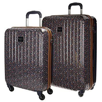 Set de Bagages Pepe Jeans Morgana