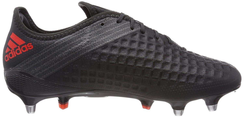 Adidas Predator Malice SG Zapatillas de Fútbol Americano para Hombre ... fe679ef49a0fe