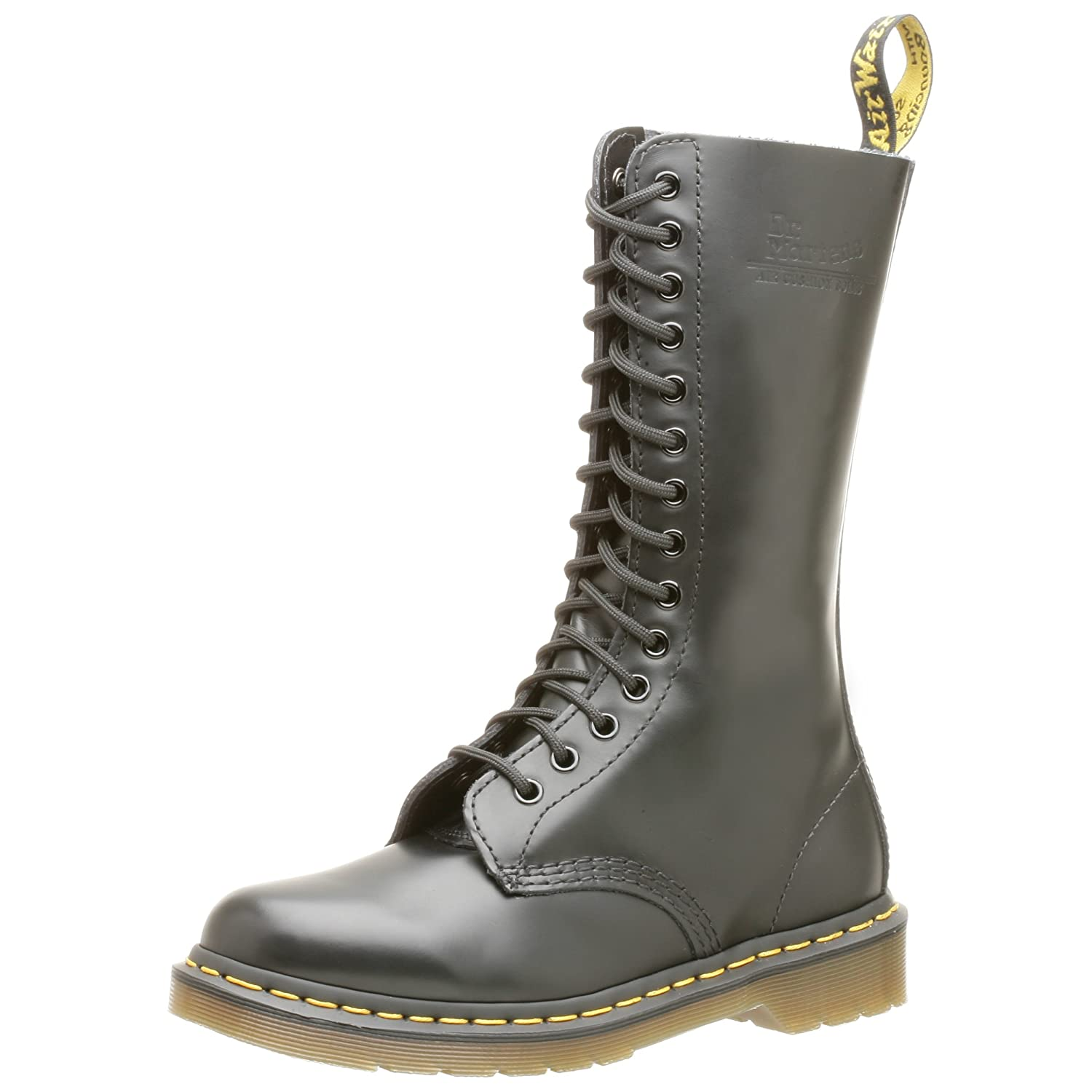 Dr. Martens Original 1914, Unisex-Adult Lace-Up Boots: Amazon.co.uk: Shoes  & Bags