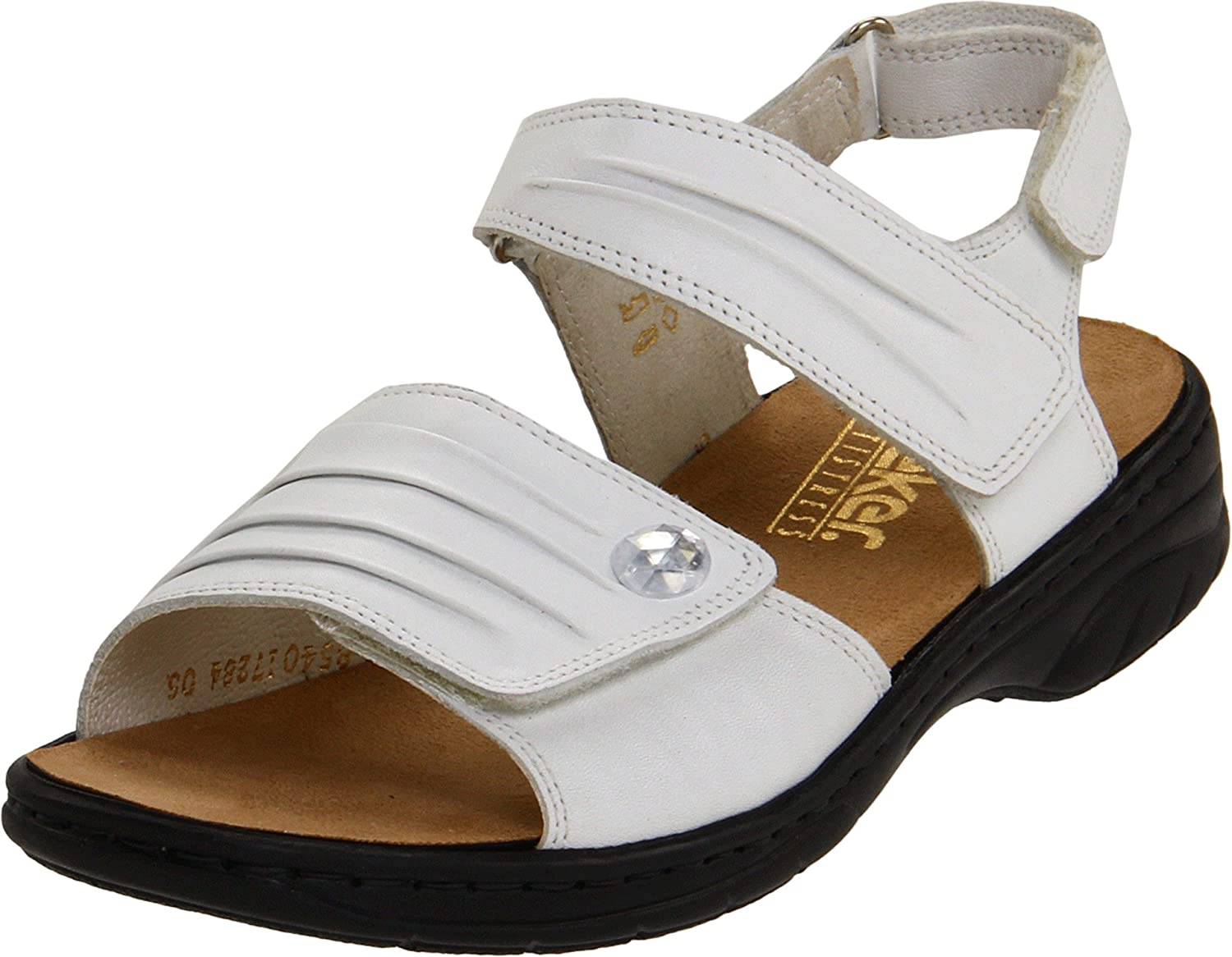 | Rieker Women's 64582 Annett 82 | Sandals