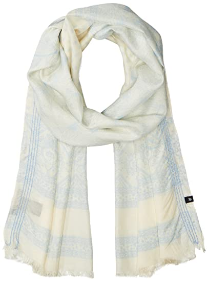 Womens 801809702125 Scarf, Mehrfarbig (Combo J32), One Size Marc O'Polo