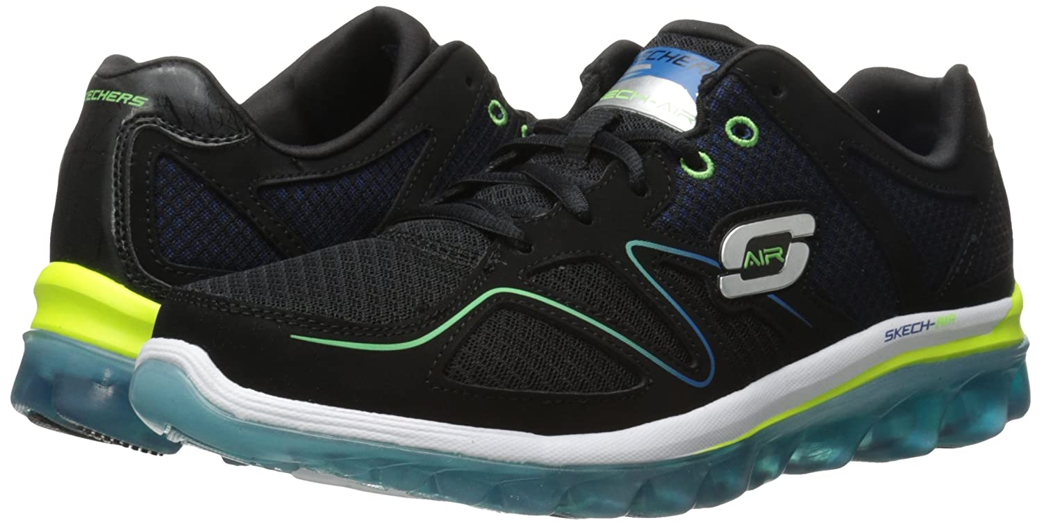 skechers air shoes for men
