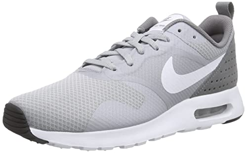 Nike Men's Air Max Tavas Grey/White 705149-007 (SIZE: ...
