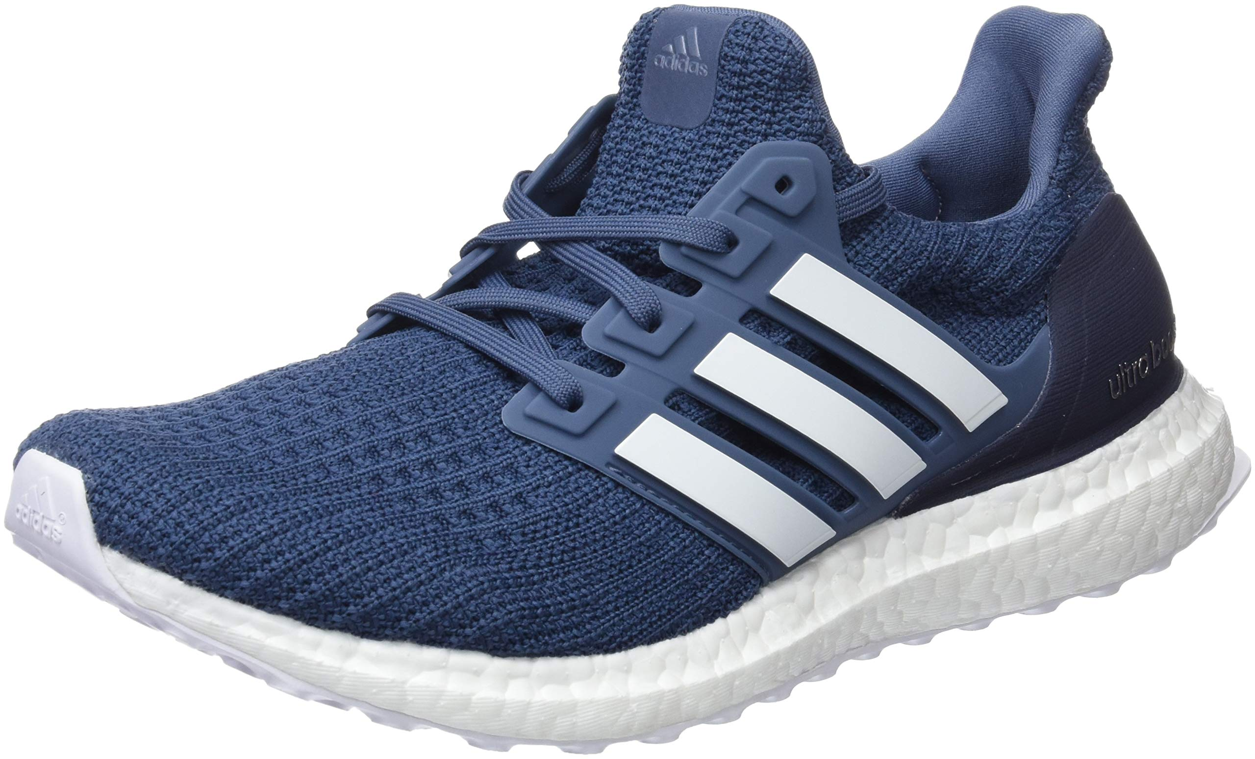 Galleon Adidas Ultraboost Running Shoes AW18 12 Blue