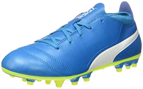PUMA One 17.4 AG Jr Boys Astro Turf Soccer Boots: Amazon.ca