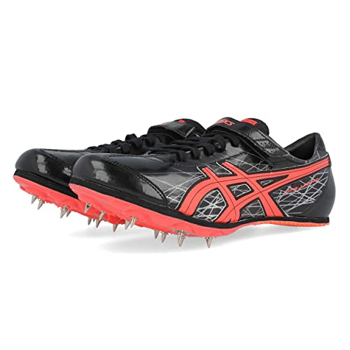 asics clavos mujer