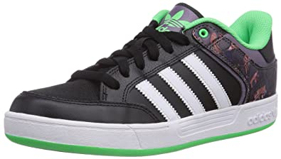 adidas Varial Low, Chaussons Sneaker Adulte Mixte: adidas
