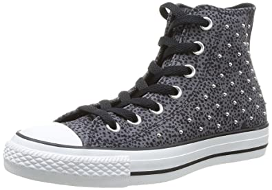 Damen All Star X High-Top, Schwarz, 36 EU Converse
