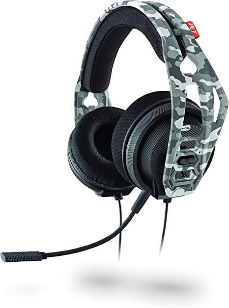 Plantronics RIG 400HS Gaming Headset Arctic Camo (PS4)