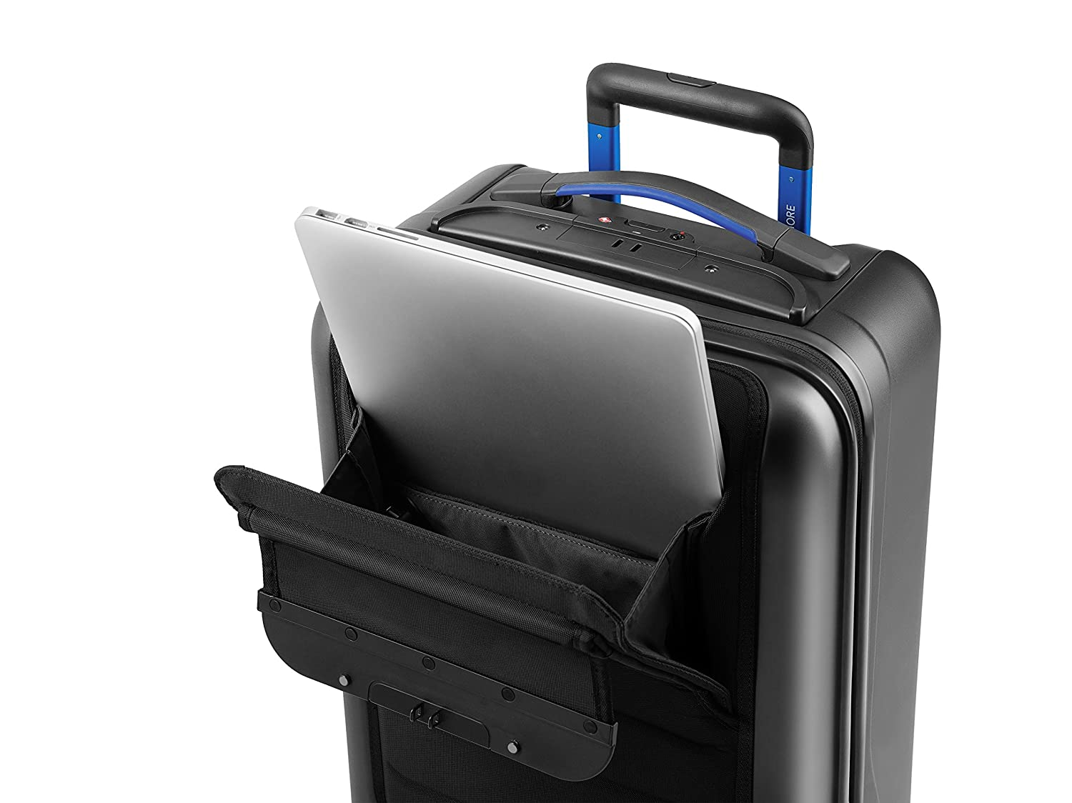 Amazon.com | Bluesmart One - Smart Luggage: GPS, Remote Locking ...