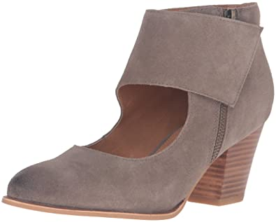 Corso Como Womens Bonsai Taupe Suede Shoe