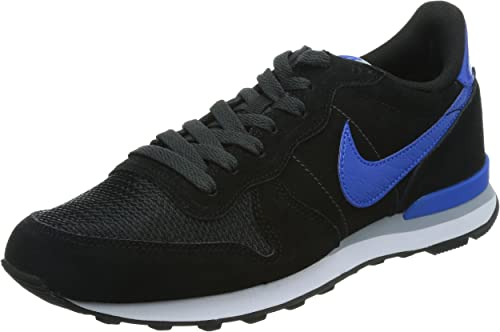 Nike Internationalist Leather 631755 001 Herren Low Top