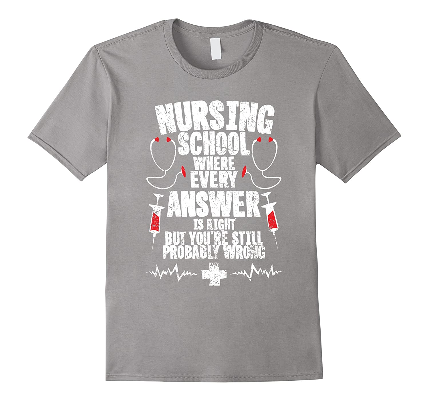 High quality Nurse inspired T-Shirts by independent artists and designers from around the thritingetqay.cf orders are custom made and most ship worldwide within 24 hours.