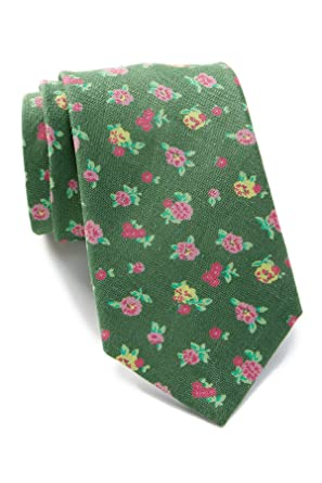 Patterned Tie - Sales Up to -50% Tommy Hilfiger h80Ny