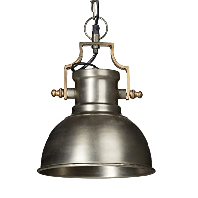 Industriel Lampe Suspension Style Relaxdays 10019224 Luminaire À l5F1J3uTKc
