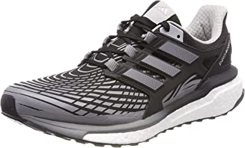adidas Energy Boost M, Zapatillas de Entrenamiento para Hombre, Negro (Core  Black/Grey Three/Grey Two 0), 40 2/3 EU