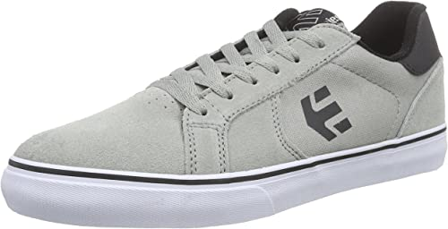 Etnies fader ls vulc men's skateboarding shoes black black