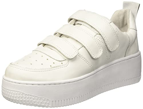 Smith A Bianco Collo Sneaker Fastt 39 Eu Windsor Donna Alto HUxaRHq