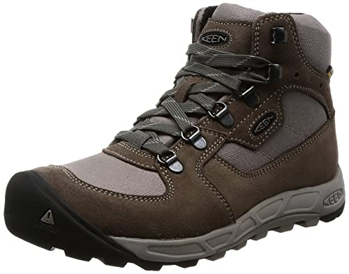 Keen Westward Mid WP Womens Walking Boots UK 3.5 Sand Coral