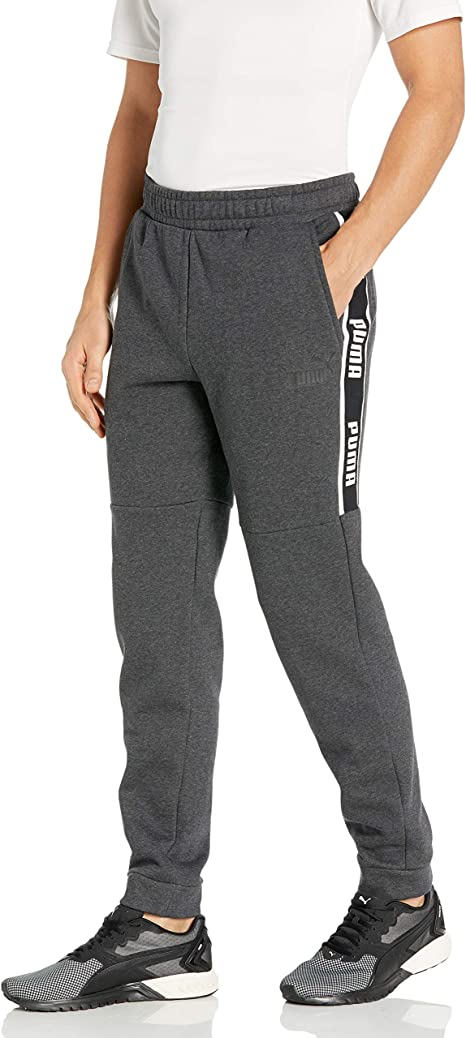 PUMA Herren Amplified Sweat Pants Jogginghose: Amazon