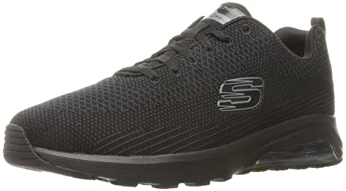 Skechers Skech Air Extreme Mens Training Shoes, Black, 39 EU