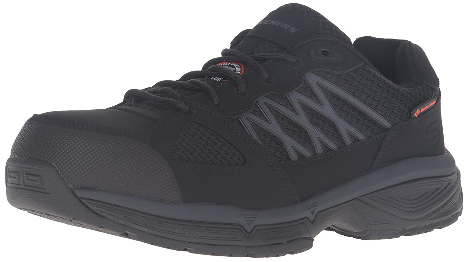 Skechers for Work Conroe Kriel Zapatos Antideslizantes para