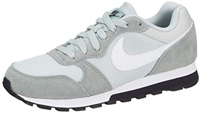 Nike Wmns MD Runner 2, Scarpe da Ginnastica Donna: Amazon.it ...
