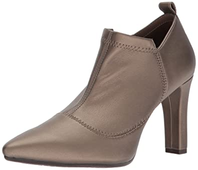 Women's Taxi Service Fashion Boot