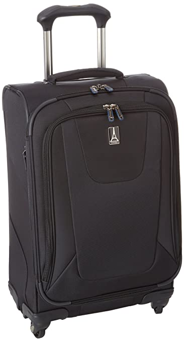 Amazon.com | Travelpro Luggage Maxlite3 21 Inch Expandable Spinner ...