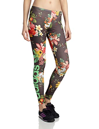 adidas Originals Damen Hose Jardim Leggings Pants: