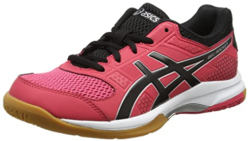 ASICS GEL-ROCKET 8 - Volleyball shoes - diva pink/glacier grey rpAQj