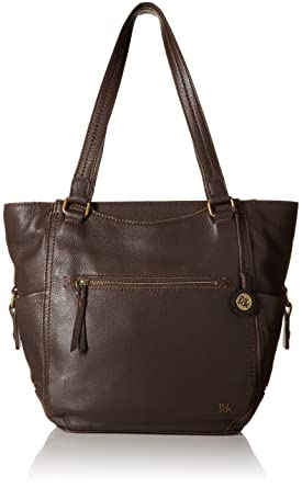 Amazon.com: The Sak Kendra Work Tote, Cocoa: Clothing