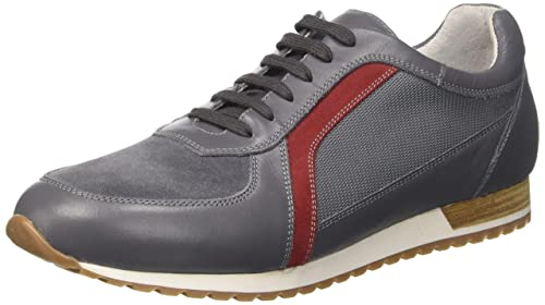 Mens 844142 Trainers Bata HNw6iqng3N