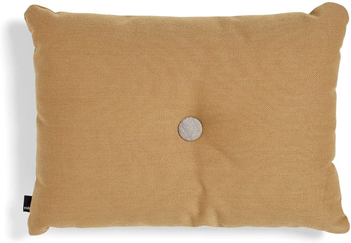 HAY Dot Cushion Steelcut Trio Caramel: HAY: