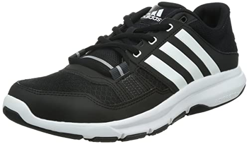 adidas Gym Warrior .2, Zapatillas de Deporte Exterior para