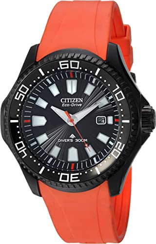 Citizen Men's BN0088 03E Eco Drive Promaster Diver Watch