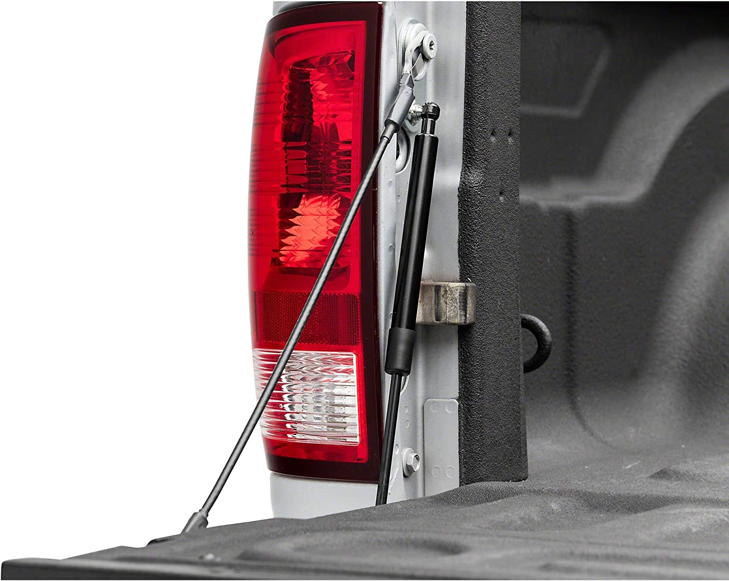 Barricade Tailgate Assist for RAM 1500 2002-2008