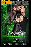 Xander: Part Two, The Present: A ROCKSTAR ROMANCE