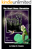 The Heart Stone Chronicles: The Swamp Fairy