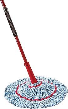O-Cedar 147524 MicroTwist Microfiber Twist Mop