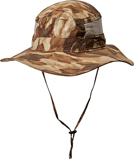 Columbia Bora Print Booney Hat