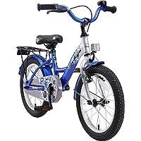 BIKESTAR Bicicleta Infantil para niños y niñas a