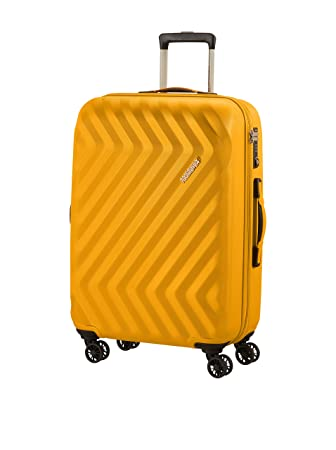 American Tourister - Maleta , naranja (naranja) - 5414847719141: American Tourister: Amazon.es: Equipaje