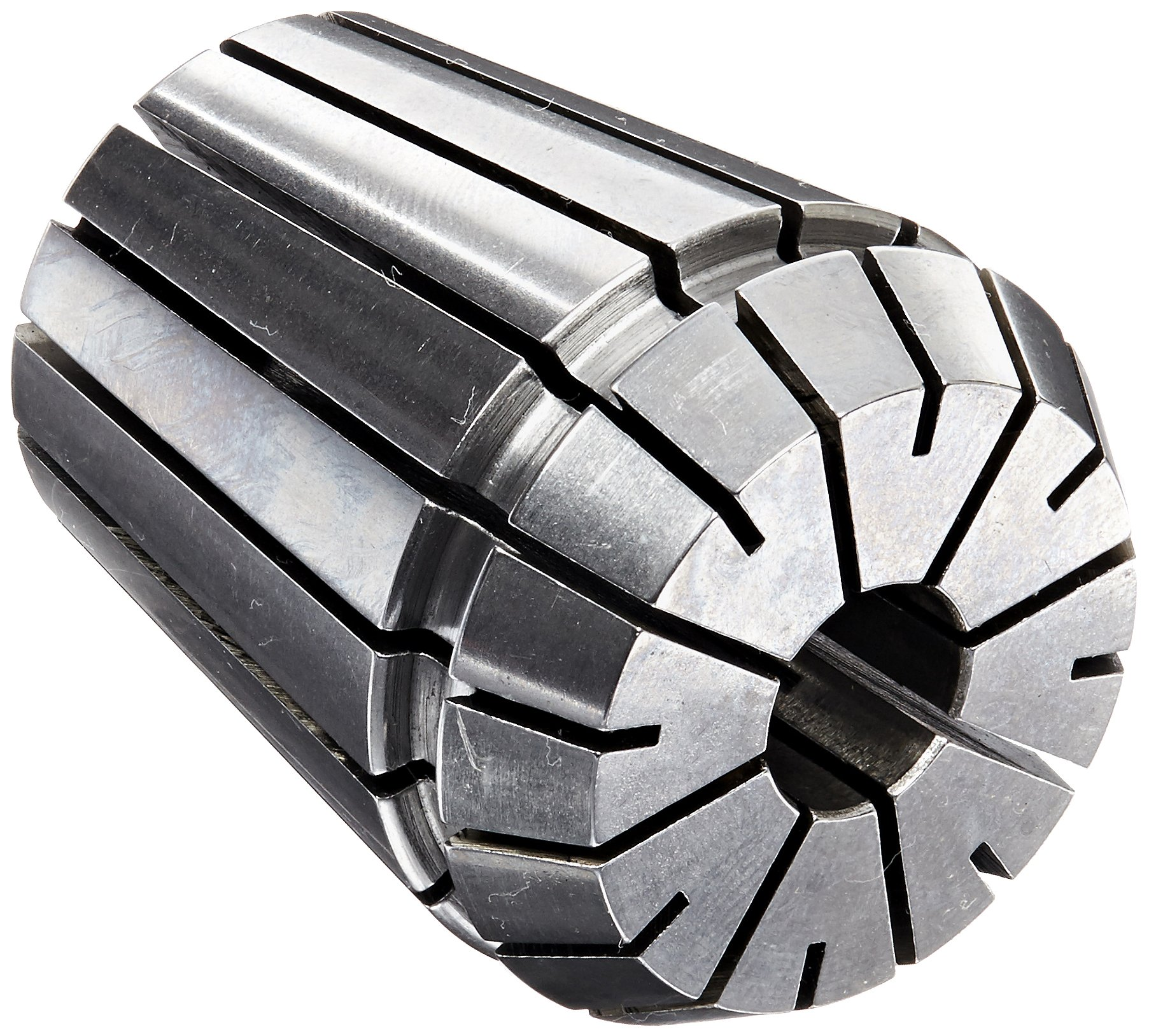 Dorian Tool ER32 Alloy Steel Ultra Precision Collet, 0.336'' - 0.375'' Hole Size by Dorian Tool