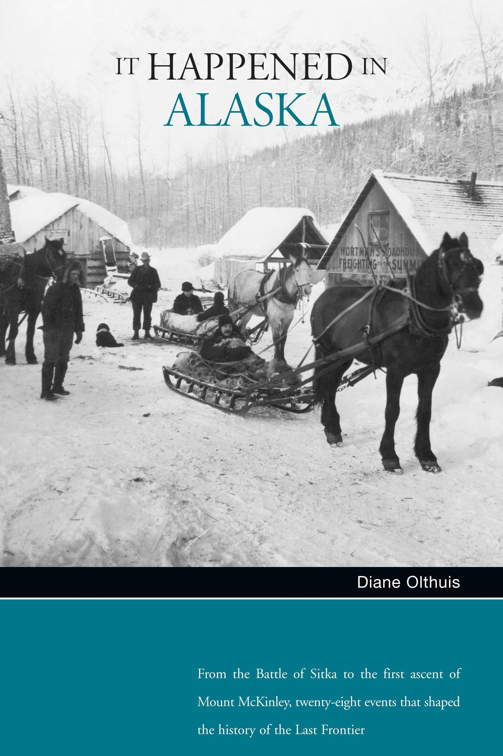 It Happened in Alaska (It Happened In Series) pdf