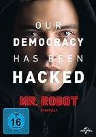 Mr. Robot - Staffel 1 [3 DVDs]
