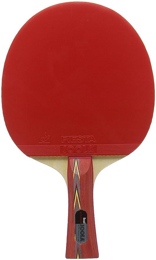 Amazon Com Joola Rosskopf Attack Recreational Table Tennis Racket